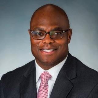 Executive VP Portrait